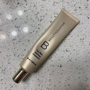 Beauty Counter tint skin foundation